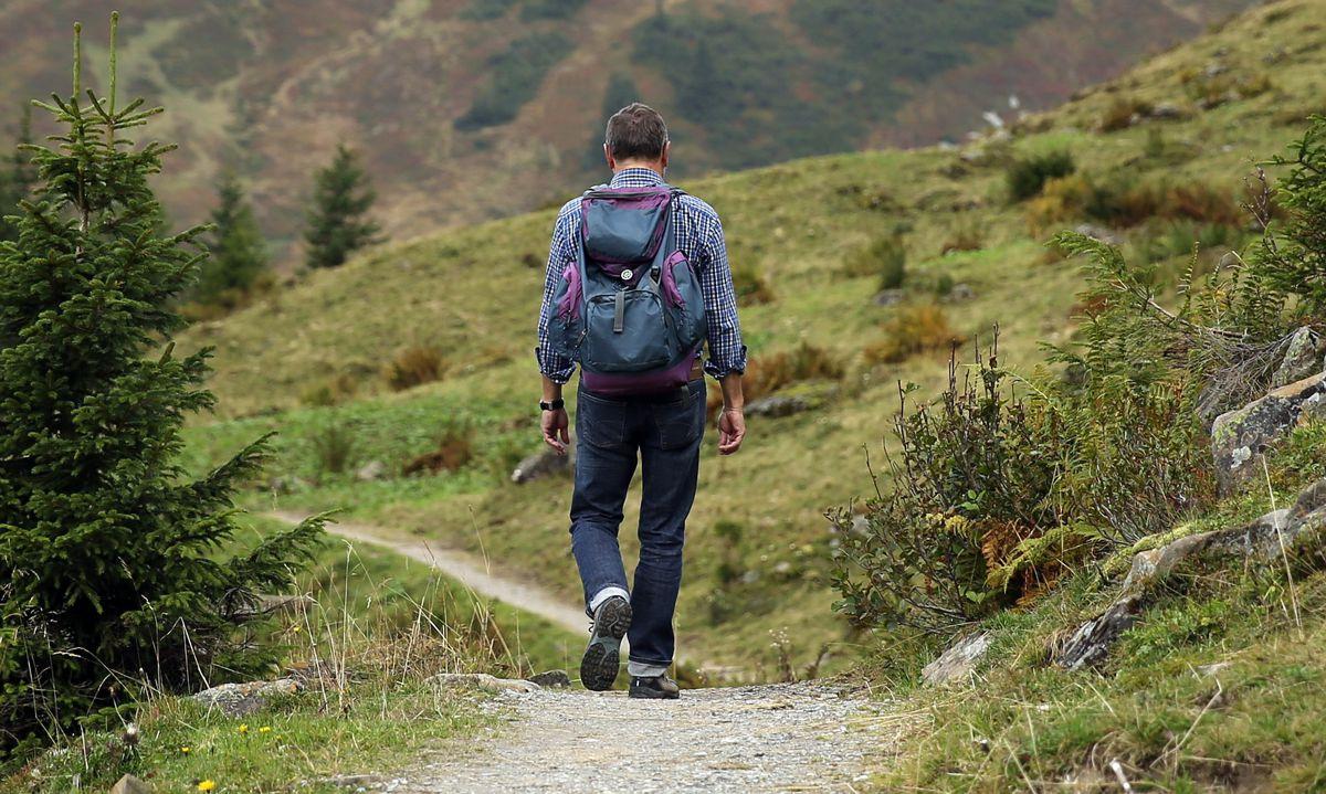Wandern in Malchin